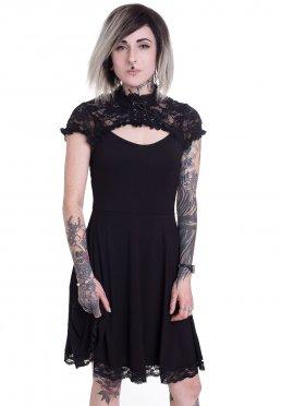 a08a0b2335 Killstar - Occultus Lace 2-Piece Black - Bikini - Streetwear Shop ...