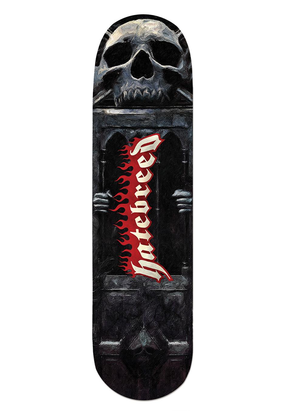 hatebreed cover planche de skate fr. Black Bedroom Furniture Sets. Home Design Ideas