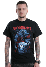 A Day To Remember - Beast - T-Shirt