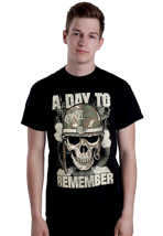 A Day To Remember - GTFOI - T-Shirt
