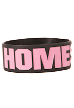 A Day To Remember - Homesick - Black/Pink - Bracelet