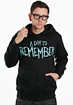 A Day To Remember - Out To Get Me - Zipper