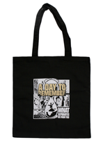 A Day To Remember - What Separates - Tote Bag