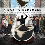 A Day To Remember - What Separates Me From You - LP