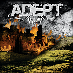 Adept - Another Year Of Disaster - CD