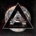 Adept - Silence The World - CD