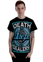 Adept - Death Dealers 2013 - T-Shirt
