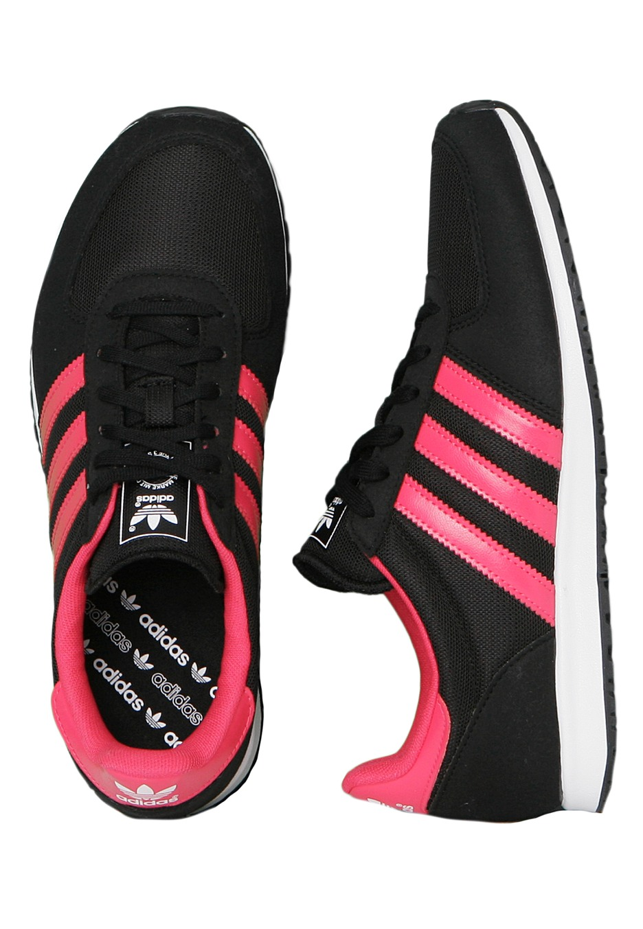 adidas shoes for girl