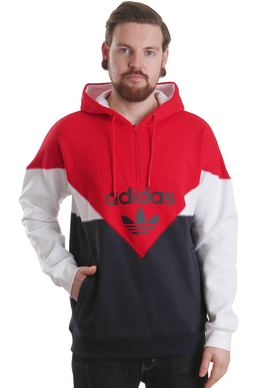 adidas hoodie herr rea