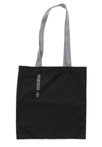 Adidas - Graphic Shopper Black/Tech Grey - Tote Bag