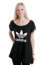 Adidas - Logo - Girly