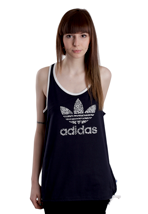 Adidas - Logo Legend Ink - Girl Tank