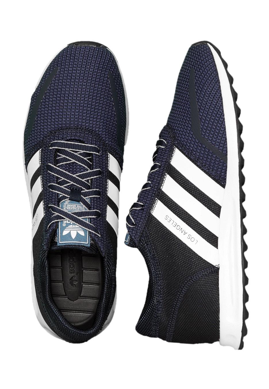 Adidas Los Angeles Blauw