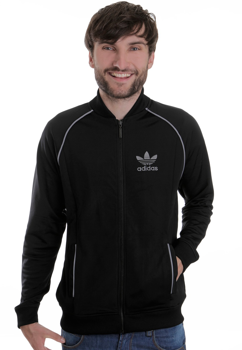 adidas superstar mens jacket. Black Bedroom Furniture Sets. Home Design Ideas