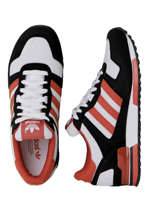 Adidas - ZX 700 White/Black/Craft Orange - Shoes