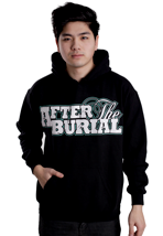 After The Burial - Lose Control - Hoodie