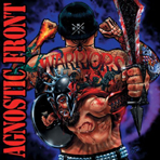 Agnostic Front - Warriors - CD