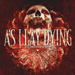 As I Lay Dying - The Powerless Rise - Digipak CD