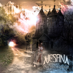 Alesana - A Place Where The Sun Is Silent - CD