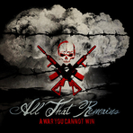 All That Remains - A War You Cannot Win - CD