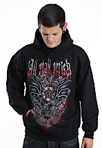 All Shall Perish - Demon - Hoodie