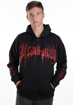 All Shall Perish - Divine Illusion - Zipper