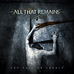 All That Remains - The Fall Of Ideals - CD