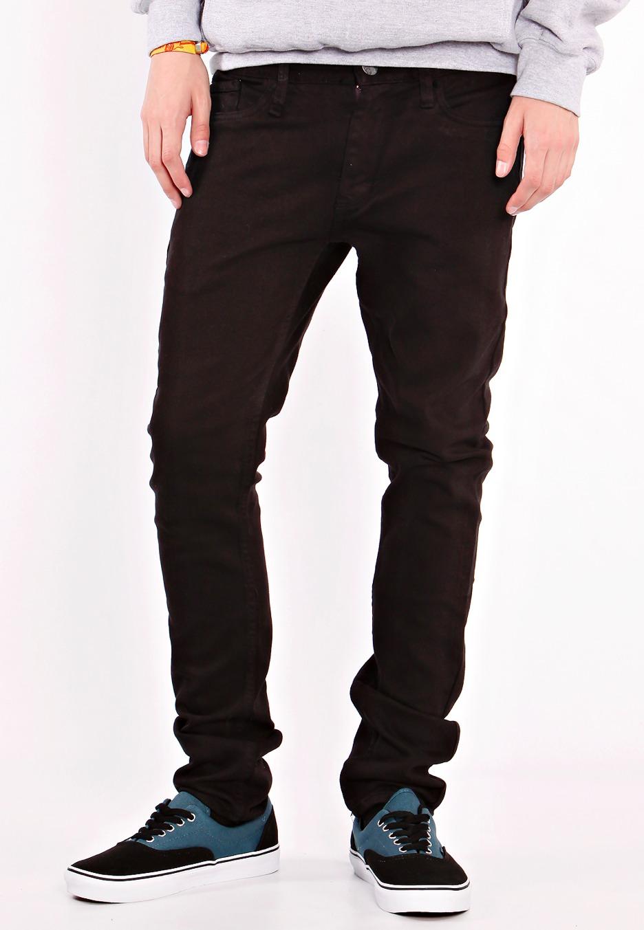 Black Overdye Jeans Ye Jean