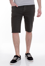 Altamont - Reynolds Signature Denim Dark Grey - Shorts