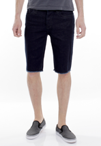 Altamont - Reynolds Signature Denim Dark Indigo - Shorts