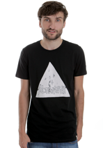Altamont - Triangulate - T-Shirt