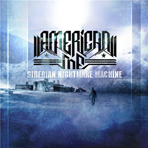 American Me - Siberian Nightmare Machine - CD