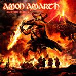 Amon Amarth - Surtur Rising Limited Edition - CD+DVD Digibook