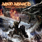 Amon Amarth - Twilight Of The Thunder God - CD