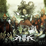 Anima - Enter The Killzone - CD
