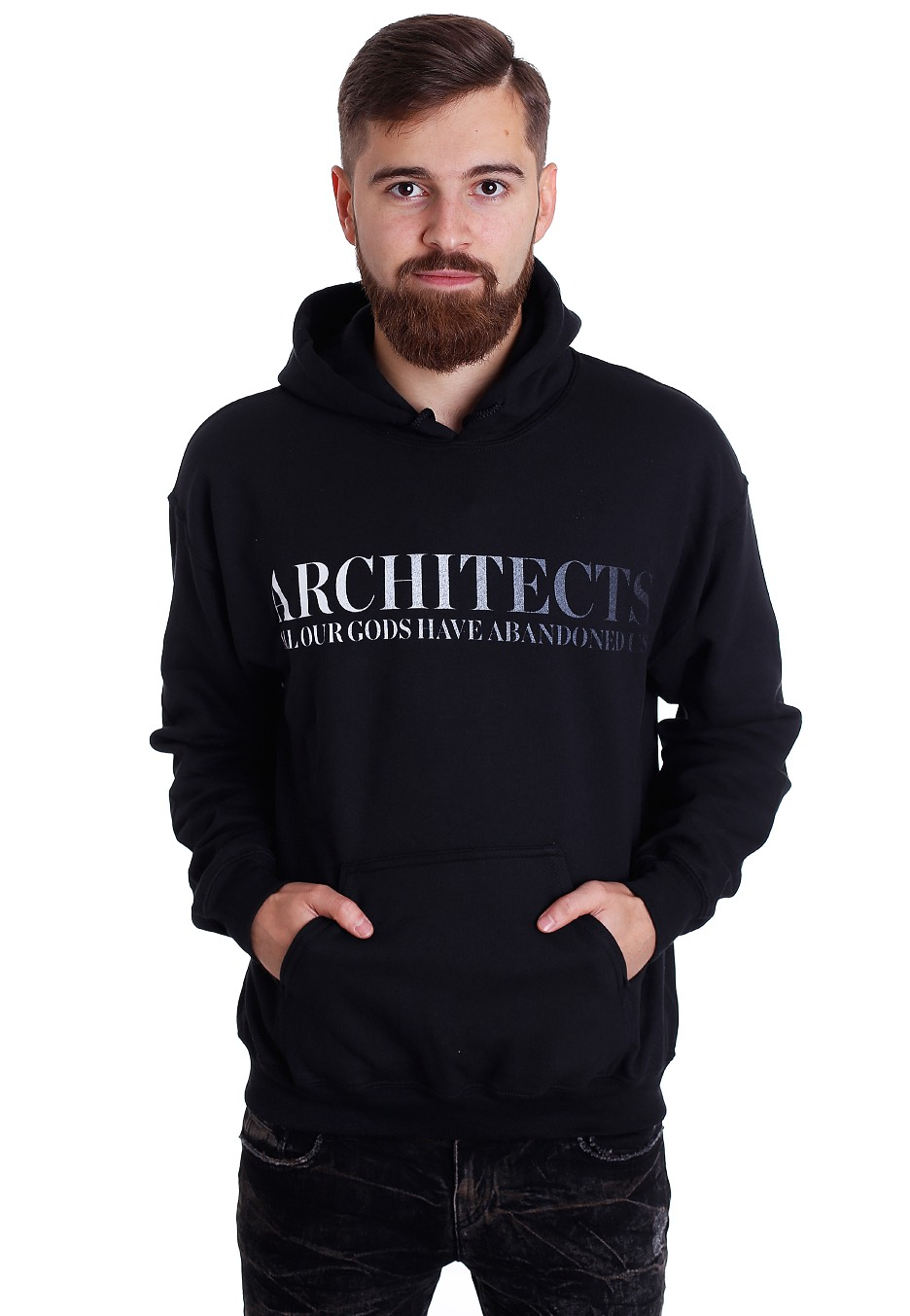Architects full eclipse hoodie official hardcore - Eclipse architects ...