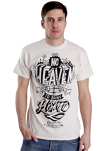 Architects - No Heaven Natural - T-Shirt