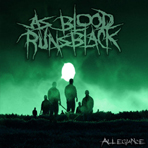 As Blood Runs Black - Allegiance - CD