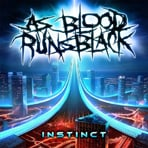 As Blood Runs Black - Instinct - CD