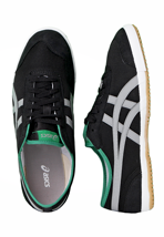 Asics - Retro Rocket Black/Grey - Shoes