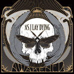 As I Lay Dying - Awakened Ltd. - Digipak CD + DVD