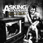 Asking Alexandria - Reckless And Relentless - CD