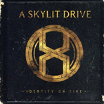A Skylit Drive - Identity On Fire - CD