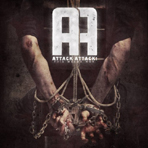 Attack Attack - This Means War - CD