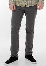 Atticus - Cavern 3 Grey Wash - Jeans