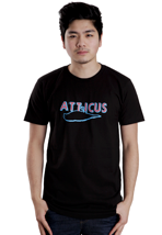 Atticus - Right - T-Shirt