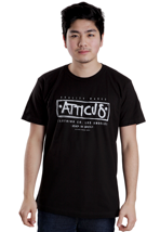 Atticus - Spray - T-Shirt