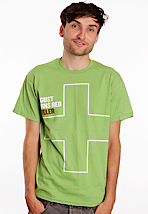 August Burns Red - Cross Kiwi - T-Shirt