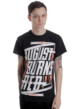 August Burns Red - Cursive - T-Shirt