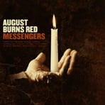 August Burns Red - Messengers - CD